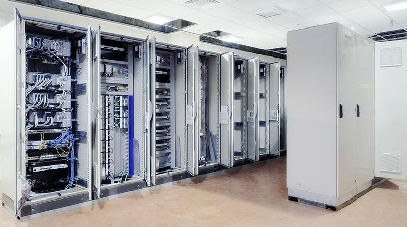 Автоматизированные системы управления технологическими процессами