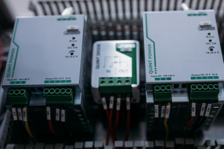 Автоматизированные электроприводы