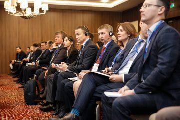 НПП «ГКС» приняло участие в Казахстанско-Татарстанском нефтегазовом бизнес-форуме
