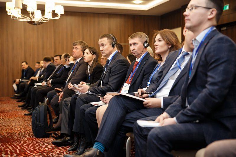 Казахстанско-Татарстанский нефтегазовый бизнес-форум