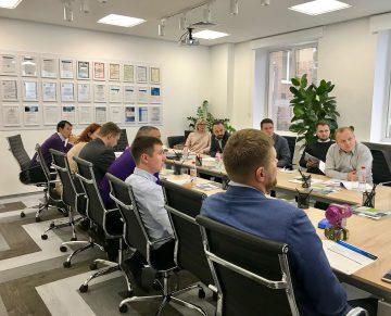 Swagelok провел семинар по программе развития персонала для сотрудников НПП «ГКС»