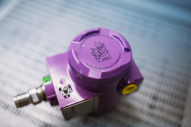 «Сименс» модернизирует производственную линию датчиков давления КМ35