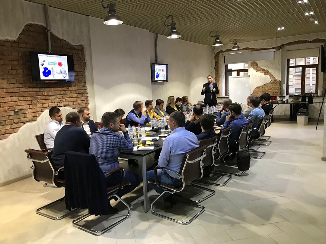 Сотрудники НПП «ГКС» приняли участие в семинаре, посвященном взрывозащищенному оборудованию